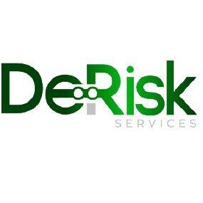 DeRisk Logo