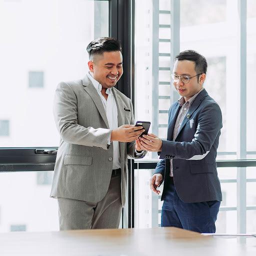 SettleMint for business leaders