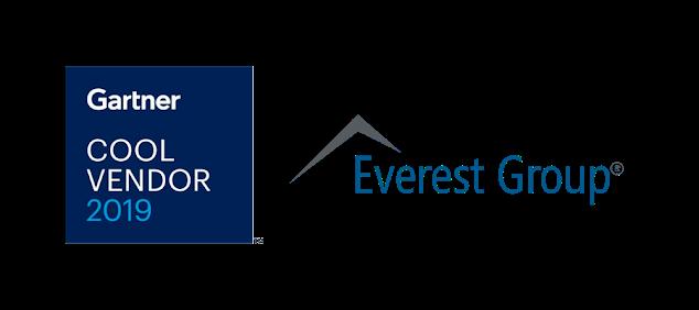 Gartner - Everest Group