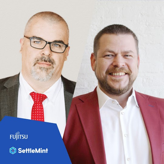 SettleMint webinar blockchain trends